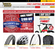 Price Point Revamps Homepage to Feature 1-Day, No Cost Shipping and Giveaways