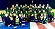 Hillsdale Hawks Juniors