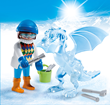 INEOS Styrolution offers material solutions for PLAYMOBIL
