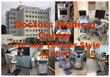Centurion Service Group to Host a Complete 2-Day Hospital Auction Due to the Closure of Doctors Medical Center in San Pablo, California