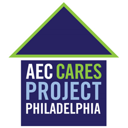 AEC Cares is about linking architecture and construction professionals to the communities where we live and work.