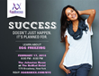 EggBanxx Egg Freezing Event Invitation