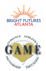 Bright Futures Atlanta partners with G.A.M.E.