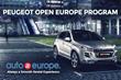Vehicle Buy-Back Program Provides Economical Option for 15+ Day Car Use in Europe