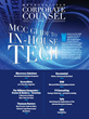 Law Business Media Launches First Edition of MCC Guide to In-House Tech