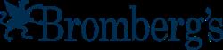 Bromberg's Logo