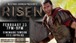 "Restore Church Hosts Showing of ""Risen""."