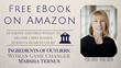 Author John Shufeldt Releases Complimentary ebook on Amazon about Influential Former Iowa State Supreme Court Chief Justice, Marsha Ternus