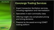 New TruMarx Concierge Trading Services