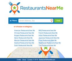 RestaurantsNearMe