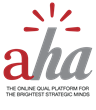 Aha's Strategic Online Qual Research Technology is Showcased at the Quirk's Marketing Research and Consumer Insights Conference
