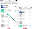 boost app ranking