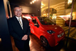 2050 Motors, Inc. Successfully Unveils Two All Carbon Fiber Electric Car Models In Las Vegas