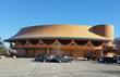 Sika Sarnafil 2015 Project of the Year Competition - Bartlesville Community Center (Bartlesville, OK)