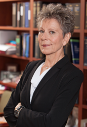 Stetson University Boston Asset Management Faculty Chair in Elder Law Rebecca Morgan.