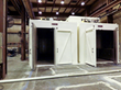 Wisconsin Oven Ships Heavy Duty Walk-In Batch Ovens to Leading Aircraft Manufacturer