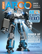 Come Face-to-Face With The Next Opportunity March 9 at ABCO EXPO 2016