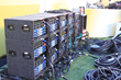 Powersoft Drives Audio for Super Bowl 50 Entertainment Performances, with Over 120 K10 Amplifiers and M-Force Powered Subwoofers