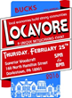 2016 Bucks County Locavore ~ Buy Local Event held at Superior Woodcraft, Inc.