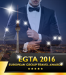 Vote Now for the 2016 European Group Travel Awards, Hosted by HotelPlanner.com