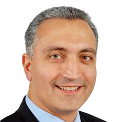 Steven S. Moalemi, MD, FAAPMR