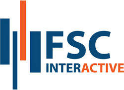 FSC Interactive New Orleans online marketing agency logo