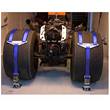 Mac's Net Drag Pack for Rear Slicks