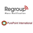 Regroup Mass Notification Partners with PurePoint International