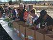 AP Gives Back by Collecting 6,000 Pounds of Donations for Food Bank of the Rockies