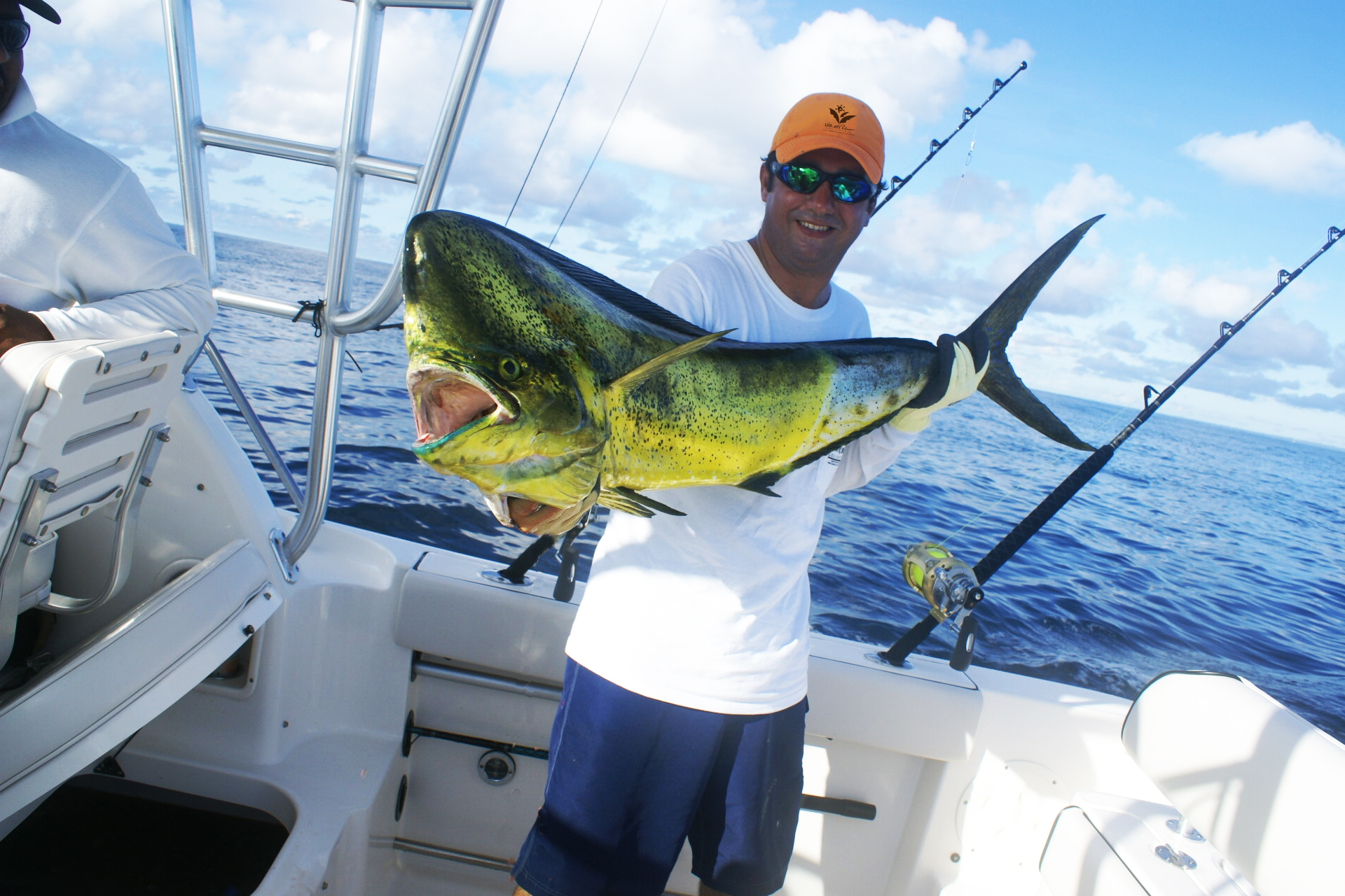 Reel in an adventure of a lifetime with villa del palmar for Loreto mexico fishing