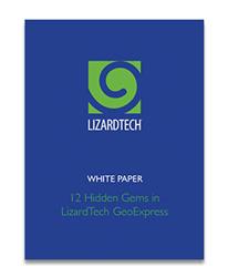 12 Hidden Gems in LizardTech GeoExpress