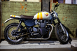 British Customs Interviews the Award-Winning Custom Motorcycle Builders of The One Motorcycle Show
