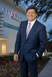 Paul Vitenas, Jr., M.D., F.A.C.S.
