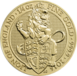 Wholesale Direct Metals Chosen by The Royal British Mint to Be the Exclusive North American Distributor for the 2016 Royal British Lion Gold & Silver Coins