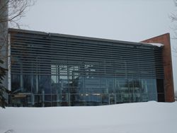 Star Renewable Energy's heatpump in Drammen, Norway