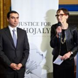 Strasbourg experiences a memorable and moving evening dedicated to the Khojaly victims