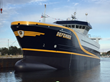 Jensen Maritime Completes Engineering Work for 170-foot Fishing Vessel Conversion