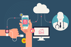 New Digital Products Put Healthcare in Patients' Hands