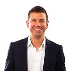 Decibel Insight CEO, Ben Harris