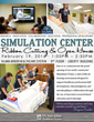 VA Ann Arbor Healthcare System Simulation Center Ribbon Cutting & Open House