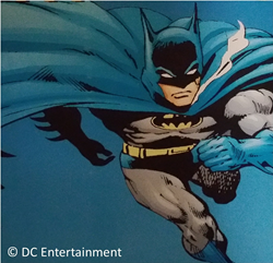 Batman, Copyright DC Entertainment