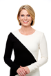 Amy Robach Named Keynote Speaker at Physicians' Education Resource's 33rd Annual Miami Breast Cancer Conference