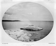 Albertype of Yellowstone Lake