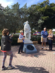 Key Culinary Tours, St. Armands Circle, Sarasota, Florida
