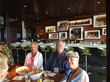 Shore Restaurant, St. Armand's Circle -- Key Culinay Tours