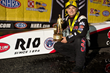 Rio Ammunition Partners With Torrence Racing