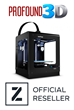 Media Supply, Inc. announces Profound3D.com, a New E-Commerce Site for 3D Printing in Education