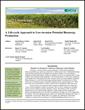 """Bioenergy and Invasive Species—Avoiding the """"Kudzu Effect"""""""