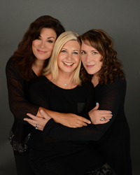 "Amy Sky, Olivia Newton-John and Beth Nielsen Chapman to release ""LIV ON,"" a collaborative, new CD intended for those who wish to transcend loss while walking a journey toward new-found meaning and hope."