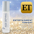 Airelle's Eye+Lip Treatment has grown to be Hollywood's favorite! This year the Eye+Lip roller was featured in Entertainment Tonight's Christmas gift bag!